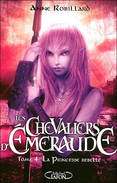Les Chevaliers d'Emeraude Jynnapae